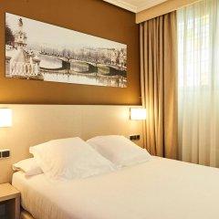 Отель Parma Испания, Сан-Себастьян - отзывы, цены и фото номеров - забронировать отель Parma онлайн комната для гостей фото 4