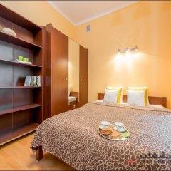 Отель P&O Apartments Piwna 1 Польша, Варшава - отзывы, цены и фото номеров - забронировать отель P&O Apartments Piwna 1 онлайн комната для гостей фото 5
