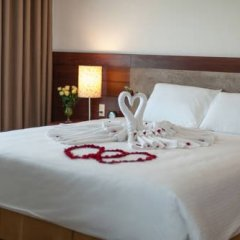 Muong Thanh Grand Nha Trang Hotel в номере