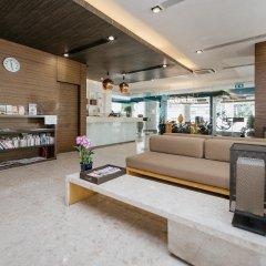 Отель Cnc Residence Бангкок интерьер отеля фото 2