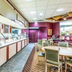 Отель Clarion Inn Frederick Event Center питание фото 2