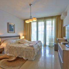 Отель Casa Real Resort Свети Влас комната для гостей фото 5