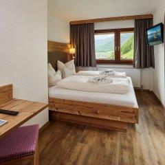 Отель Grunwald Resort Зёльден спа