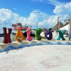 Отель Maya Hotel Residence Мексика, Остров Ольбокс - отзывы, цены и фото номеров - забронировать отель Maya Hotel Residence онлайн детские мероприятия