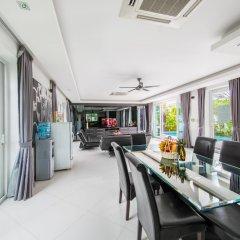 Отель Hollywood Pool Villa Jomtien Pattaya питание фото 2