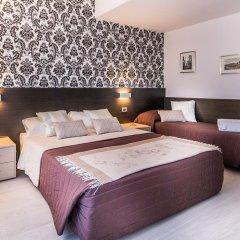 Hotel Jolanda Сан-Микеле-аль-Тальяменто комната для гостей фото 2