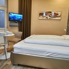 Апартаменты K51 Apartment Budapest Будапешт комната для гостей фото 5