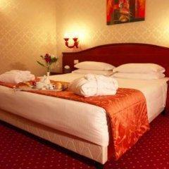 Отель Augusta Lucilla Palace 4* Стандартный номер с различными типами кроватей фото 36