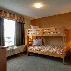 Отель Service Plus Inns & Suites Calgary Канада, Калгари - отзывы, цены и фото номеров - забронировать отель Service Plus Inns & Suites Calgary онлайн детские мероприятия