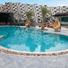 Отель Landmark Amman Hotel & Conference Center Иордания, Амман - отзывы, цены и фото номеров - забронировать отель Landmark Amman Hotel & Conference Center онлайн бассейн фото 3