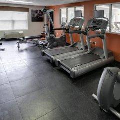 Отель Country Inn & Suites Columbus Airport-East фитнесс-зал фото 4