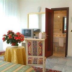 Отель Internazionale Terme Италия, Абано-Терме - отзывы, цены и фото номеров - забронировать отель Internazionale Terme онлайн удобства в номере