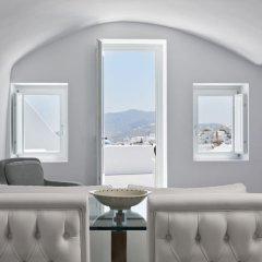 Отель Eden Villas By Canaves Oia комната для гостей фото 2
