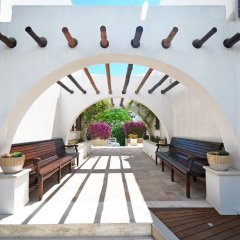 Отель Myndos Residence