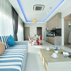 Апарт-Отель Ratana Kamala комната для гостей