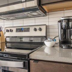 Отель West Side Apartments США, Колумбус - отзывы, цены и фото номеров - забронировать отель West Side Apartments онлайн фото 12