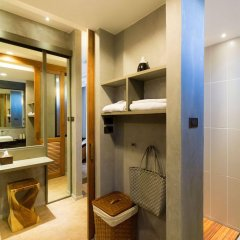 Отель Villa Thalanena Таиланд, Краби - отзывы, цены и фото номеров - забронировать отель Villa Thalanena онлайн сауна