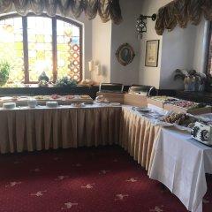 Hotel U Tri Pstrosu Прага питание фото 3
