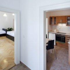 Апартаменты Capital Apartments Prague в номере