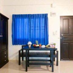 Отель Ploen Pattaya Residence Паттайя в номере фото 2