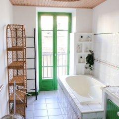 Отель Appartement L'Authentique ванная