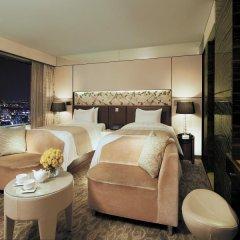 Lotte Hotel Seoul 5* Стандартный номер с различными типами кроватей фото 12