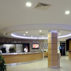 Julian Club Hotel интерьер отеля фото 2