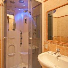 Отель Гостевой дом New Inn Италия, Рим - отзывы, цены и фото номеров - забронировать отель Гостевой дом New Inn онлайн ванная фото 6