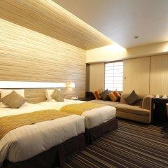 Отель Akasaka Excel Hotel Tokyu Япония, Токио - отзывы, цены и фото номеров - забронировать отель Akasaka Excel Hotel Tokyu онлайн фото 5