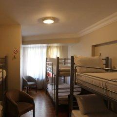 Bristol Hostel Турция, Стамбул - 1 отзыв об отеле, цены и фото номеров - забронировать отель Bristol Hostel онлайн детские мероприятия