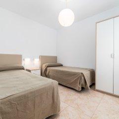 Отель Travel Habitat Jardines de Viveros комната для гостей фото 4