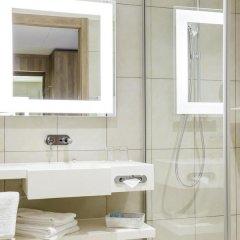 Отель Novotel Nuernberg Centre Ville ванная фото 2