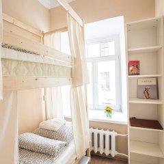 Отель Меблированные комнаты Рус на Московском Санкт-Петербург сейф в номере
