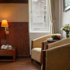 Отель Emerald Hotel Вьетнам, Ханой - отзывы, цены и фото номеров - забронировать отель Emerald Hotel онлайн фото 7