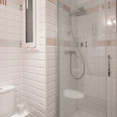 Отель BBarcelona Aragó Terrace Flat Барселона ванная фото 2
