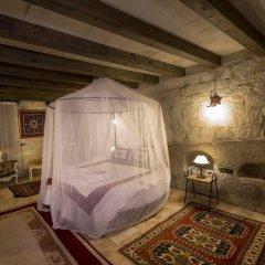 Divan Cave House Турция, Гёреме - 2 отзыва об отеле, цены и фото номеров - забронировать отель Divan Cave House онлайн комната для гостей фото 4