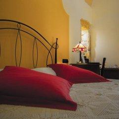 Отель Michelangelo B&B Лечче комната для гостей фото 2
