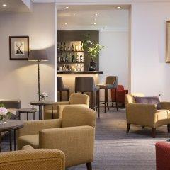 Отель Le Littre Франция, Париж - отзывы, цены и фото номеров - забронировать отель Le Littre онлайн гостиничный бар
