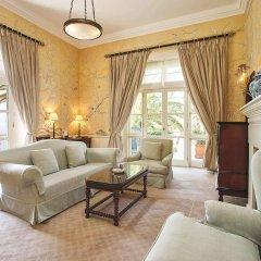 Отель Belmond Reid's Palace Португалия, Фуншал - отзывы, цены и фото номеров - забронировать отель Belmond Reid's Palace онлайн комната для гостей фото 3