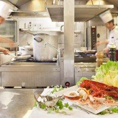 Fior Hotel Restaurant Кастельфранко питание фото 3