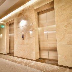 Апартаменты Ameri Apartments Тбилиси интерьер отеля фото 3