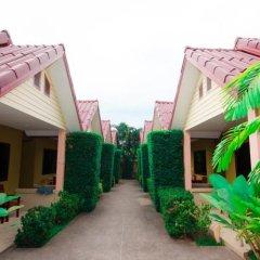 Отель Panpen Bungalow Phuket детские мероприятия