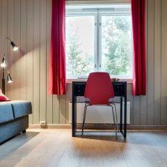 Отель Scandic Karasjok комната для гостей фото 5