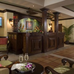 Отель Sandals Montego Bay - All Inclusive - Couples Only Ямайка, Монтего-Бей - отзывы, цены и фото номеров - забронировать отель Sandals Montego Bay - All Inclusive - Couples Only онлайн гостиничный бар