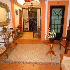 Отель Posada Garibaldi Мексика, Гвадалахара - отзывы, цены и фото номеров - забронировать отель Posada Garibaldi онлайн развлечения