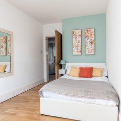 Отель Spacious Property in North Laines Брайтон комната для гостей фото 4