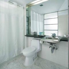 Отель Shoreham Hotel США, Нью-Йорк - отзывы, цены и фото номеров - забронировать отель Shoreham Hotel онлайн ванная