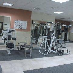 Le Vendome Hotel фитнесс-зал фото 2