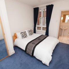 Отель Central London 2 Bedroom Flat Великобритания, Лондон - отзывы, цены и фото номеров - забронировать отель Central London 2 Bedroom Flat онлайн комната для гостей фото 4