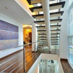 Отель Sukhumvit Suites Бангкок фото 7